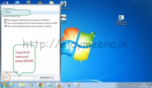 How To Display a WARNING message during startup in Windows 7_1